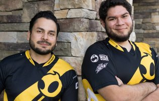 Team Dignitas sign a Super Smash Bros. team