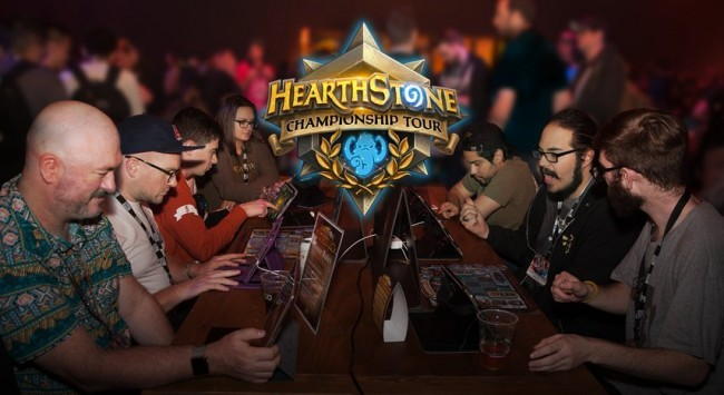 All you need to know about the HCT World Championship