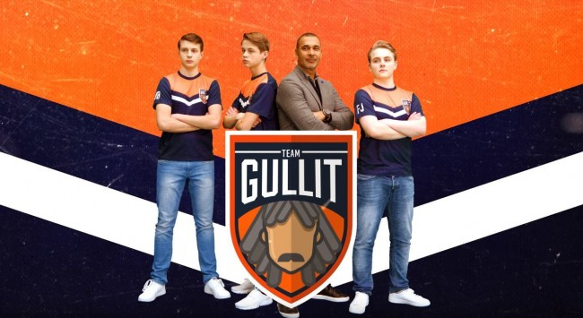 Ruud Gullit establishes esports academy for FIFA